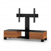 Sonorous TV-Möbel, TV-Racks, TV 56 zoll/inch  - Sonorous - MD 8140-B-HBLK-APL