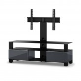 Sonorous TV-Rack, TV 56 inch  - Sonorous - MD 8143-B-HBLK-GRP