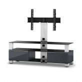 Sonorous TV-Rack, TV 56 inch  - Sonorous - MD 8143-B-INX-GRP