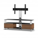 Sonorous TV-Rack, TV 56 inch  - Sonorous - MD 8143-B-INX-WNT