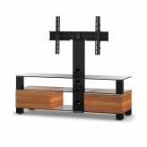 Sonorous TV-Rack, TV 56 inch  - Sonorous - MD 8143-C-HBLK-APL