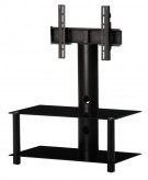 Sonorous TV-Möbel, TV-Racks, TV 32 zoll/inch -  Sonorous - NEO 80-B-HBLK