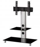 Sonorous TV-Möbel, TV-Racks, TV 32 zoll/inch -  Sonorous - NEO 81-B-SLV