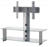 Sonorous TV-Möbel, TV-Racks, TV 50 zoll/inch  -  PL 2100-C-SLV